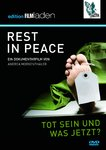 Rest in Peace - DVD