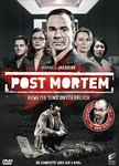'CORONA-Special' Post Mortem - DVD