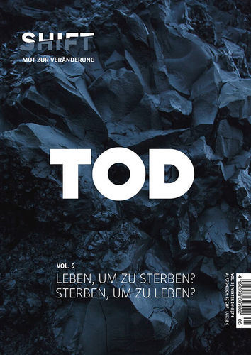 Shift-Magazin Vol. 5 - TOD